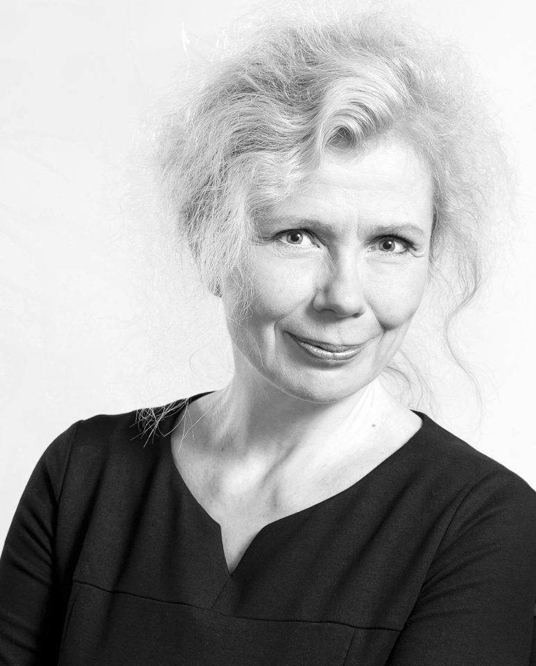 Tanja Mikkonen